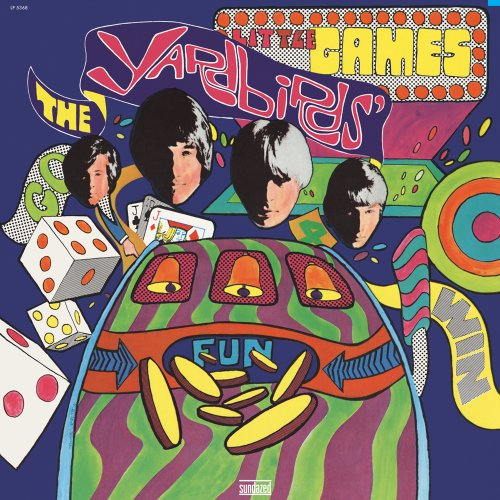 Yardbirds little games