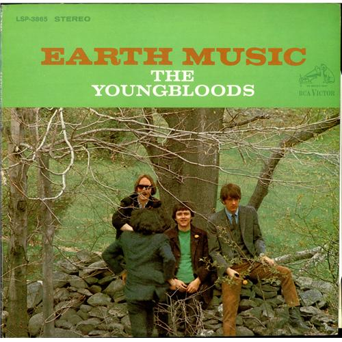 Youngbloods earth music