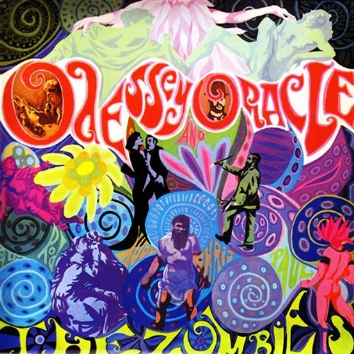 Zombies odessey and oracles