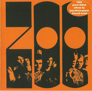 Zoo first lp
