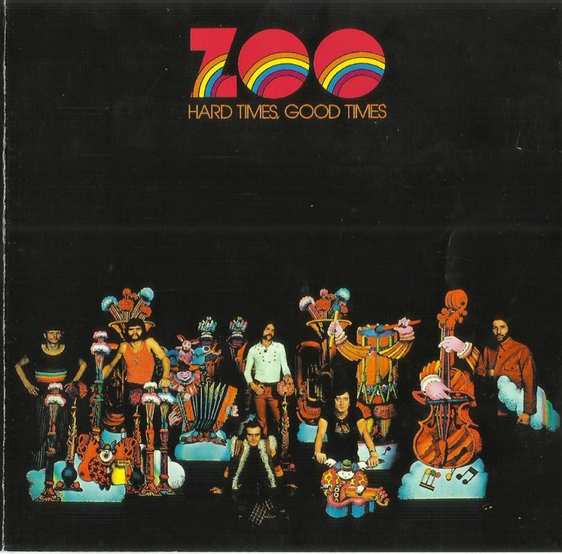 Zoo hard times good times